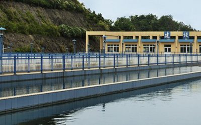 Case: Grundfos: Ningbo doses safely and accurately for 1.5 million citizens.