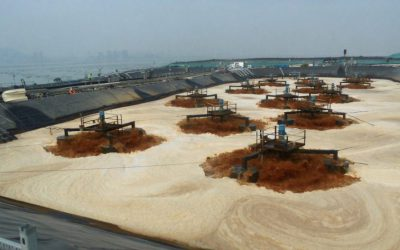 Case: Hoyer Motors: Increasing demand for clean and clear wastewater.